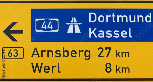Fotografia  Dortmund-Kassel