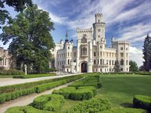 Czech Republic - White Castle ...