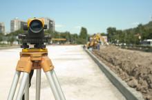 Surveying Equipment To Infrast...
