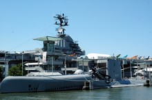 Uss Intrepid Air & Sea Museum ...