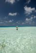Relax at Maldives