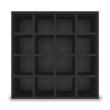Regal Schwarz 1
