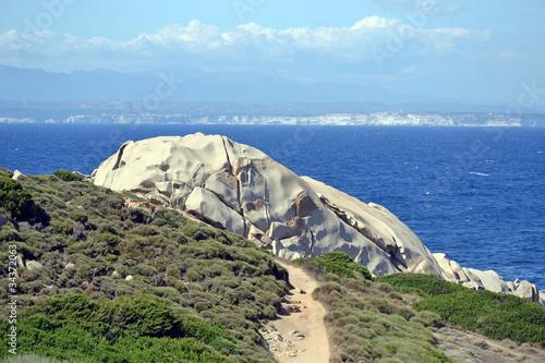 Photo  Sardegna - Bocche di Bonifacio