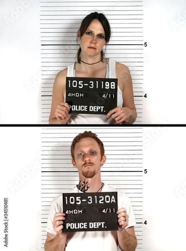 Photo  Criminal Mug Shots