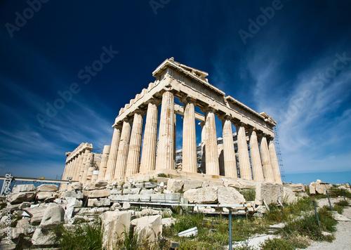 Foto op Plexiglas Athene Acropolis