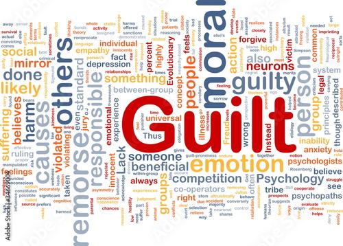 Guilt background concept Tablou Canvas