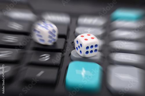 Foto  Gambling