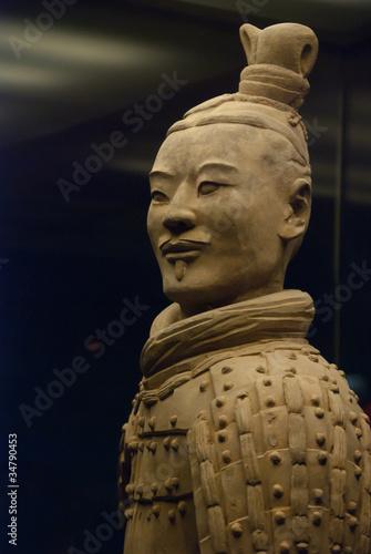 Armée de terre cuite, Chine 23
