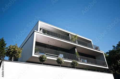 Photo  modernes Haus