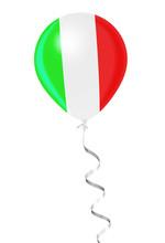 """""""Italia"""" Balloon"""