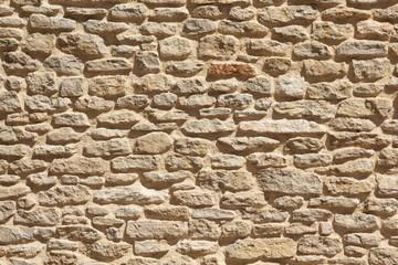 Fototapeta Old stone wall background
