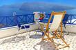 romantic holidays - Santorini