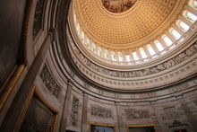 US Capitol Rotunda