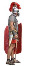 Legionario Romano.