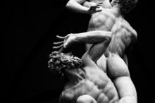 Architecture, Italian Statues