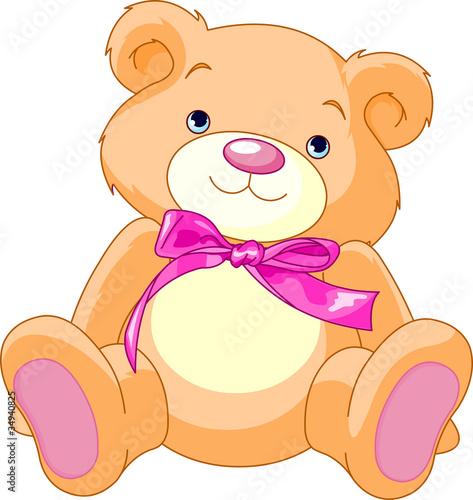 Teddy Bear #34940825