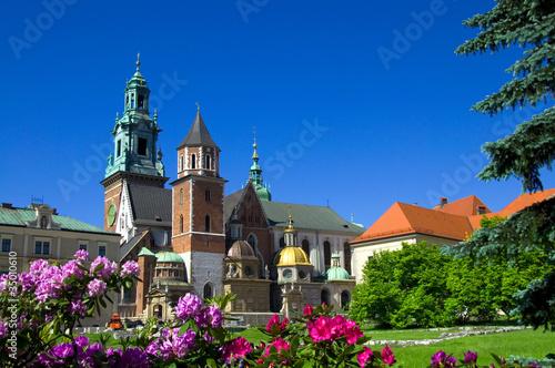 wawel-krakow-polska