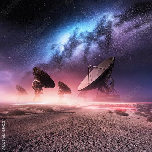 Universe Observatory