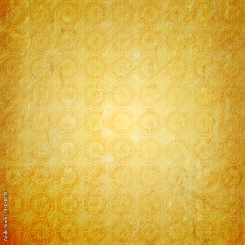 Poster Maroc grunge background