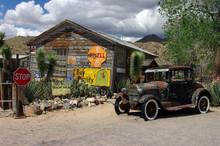 Wild Arizona Installation