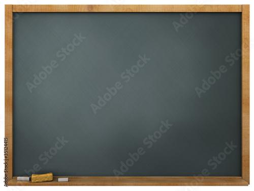 Obraz na płótnie blackboard