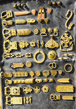 Medieval Amulet