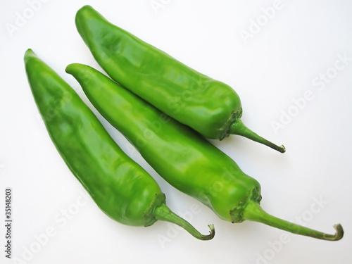 Fotografie, Obraz  Hatch Green Chiles II