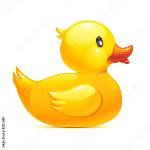 Fotografía  Rubber duck