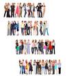 Individuals People Diversity
