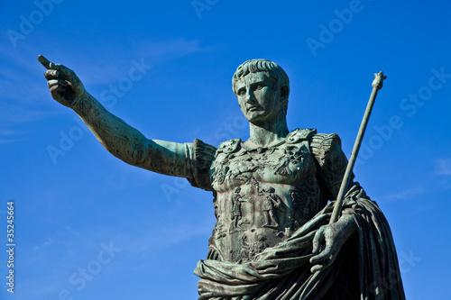 Fotografía  Gaius Julius Caesar