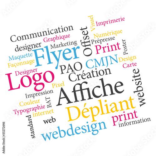 logo-flyer-drukowanie-chmura-slowa