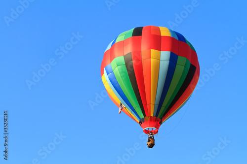 Fényképezés  hot air balloon