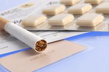 Traitement Anti Tabac