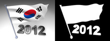 2012 Design And South Korea Fl...