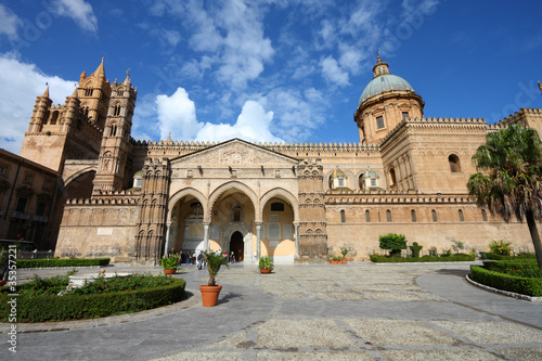 La pose en embrasure Palerme Palermo