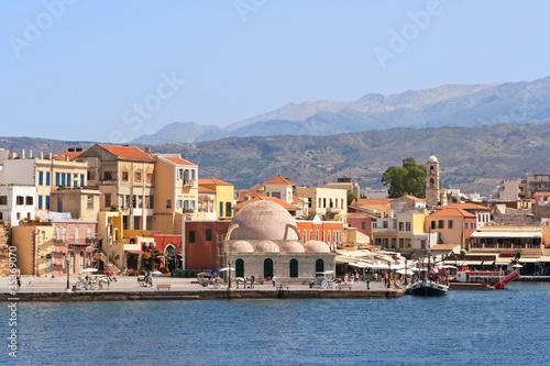 nabrzeze-w-chanii-kreta-grecja