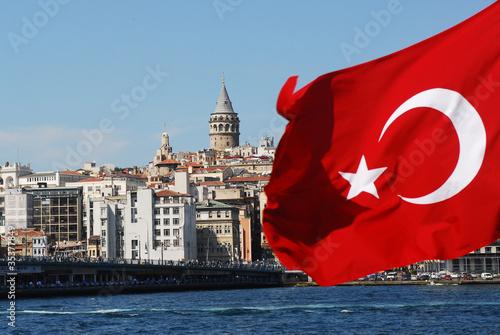 Poster Moyen-Orient Turkey