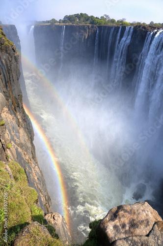 victoria-falls-zimbabwe-afryka