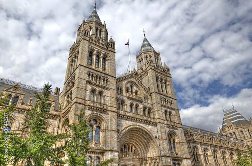 Photo  Natural History Museum London
