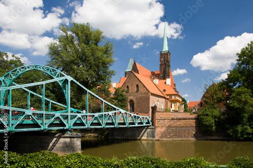 most-tumski-wroclaw