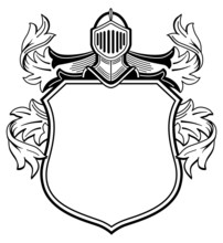 Ritter Wappen