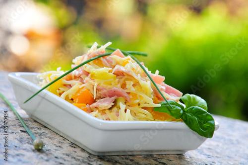 Salat Hawaii