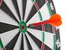 Red dart