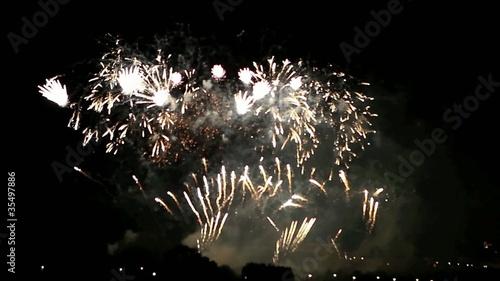 vidéo feux d'artifices 5d 004