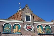 Rathaus Von Edam