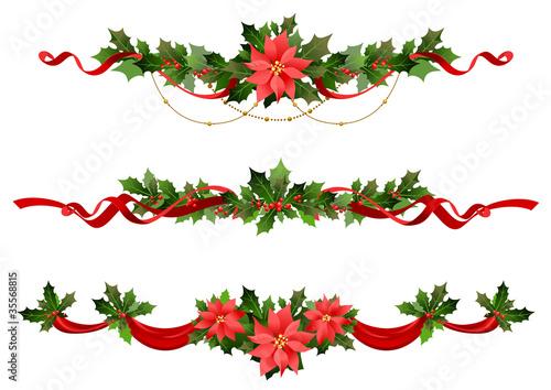 Fotografia  Christmas decoration