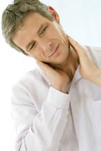 Homme - Douleurs Cervicales