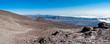 Vue panoramique depuis le Piton de la Fournaise