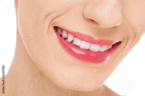 beauty smile