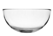 Empty Glass Bowl